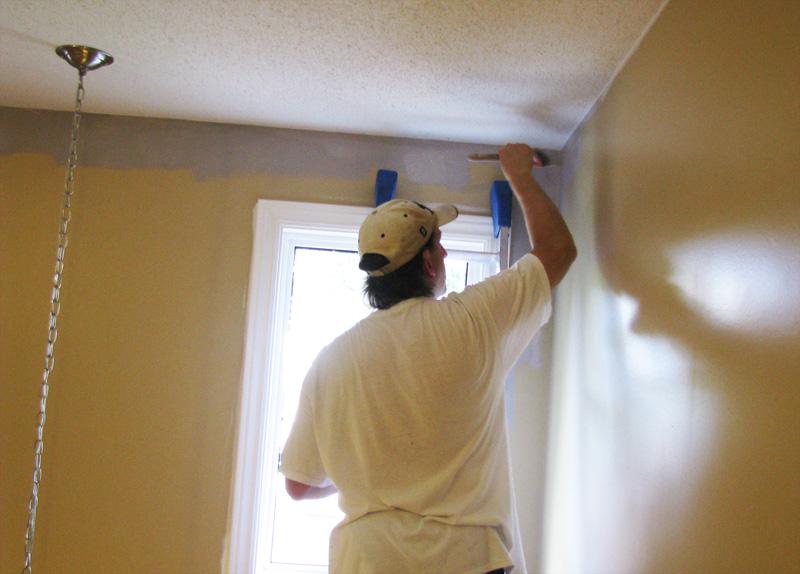 Ottawa House Painters - Painter Paul