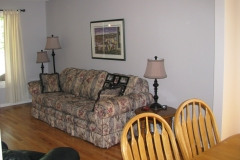 Barrhaven House Painters - Living Room Painted