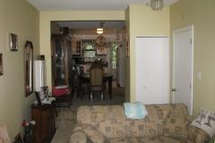Barrhaven nanny suite painted