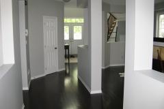 Stonebridge House Painters Hallway Barrhaven Ottawa