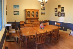 Dining Room In North Gower