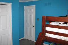 Kanata House Painters Ottawa House Painting Bedroom