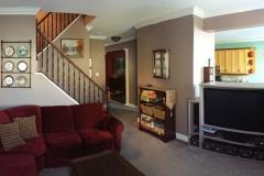 Kanata House Painters Ottawa House Painting Family Room