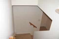 Kanata House Painters Down Stairs