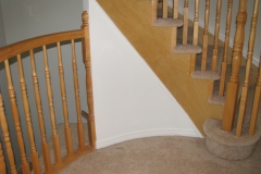 Kanata House Painters Stairs