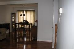Kanata house painter dining room