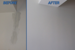 Ottawa House Painters drywall fixes
