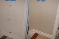 Nepean House Painters drywall fixes