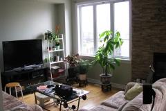 Kanata home painters family room