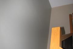 Kanata home painters stairway