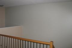 Kanata home painters upstairs