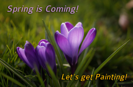 Ottawa House Painting Specials - Spring Painters